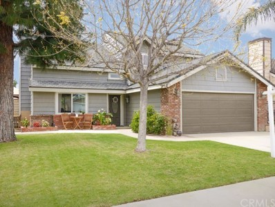 1822 Kingsford Drive, Corona, CA 92880 - MLS#: IG19087040
