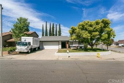 1536 Dahlia Circle, Corona, CA 92882 - MLS#: IG19087246