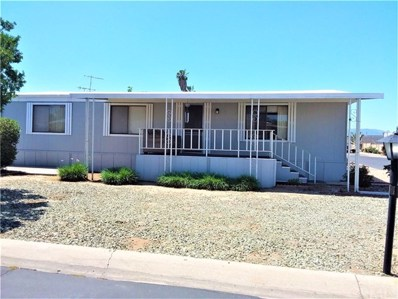 3700 Buchanan Street UNIT 55, Riverside, CA 92503 - MLS#: IG19087630