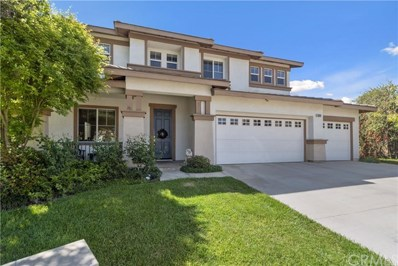 10505 Whitecrown Circle, Corona, CA 92883 - MLS#: IG19087886