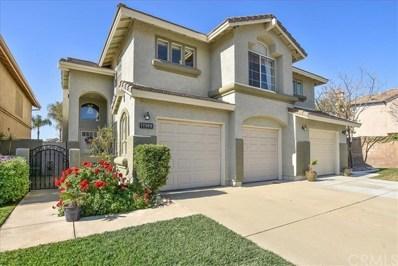 11149 Corsica Court, Rancho Cucamonga, CA 91730 - MLS#: IG19088381