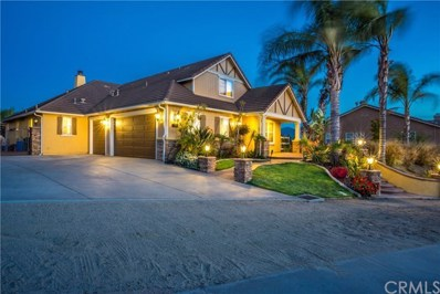 1431 Andalusian Drive, Norco, CA 92860 - MLS#: IG19088444