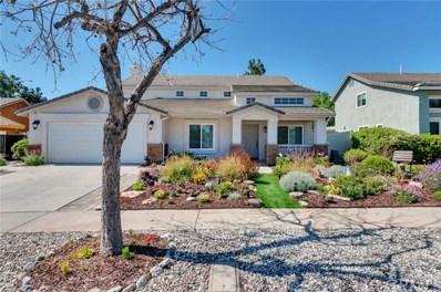 1194 Salem Drive, Corona, CA 92881 - MLS#: IG19088448