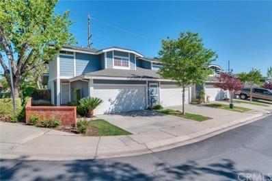 951 Inn Keeper Lane UNIT A, Corona, CA 92881 - MLS#: IG19088486
