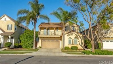 16083 Huntington Garden Avenue, Chino, CA 91708 - MLS#: IG19088575