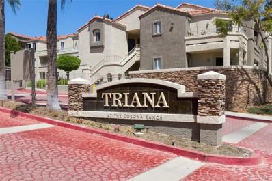 1000 Vista Del Cerro Drive UNIT 203, Corona, CA 92879 - MLS#: IG19089294
