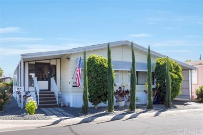 3700 Buchanan Street UNIT 62, Riverside, CA 92503 - MLS#: IG19089701