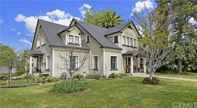 4895 Brockton Avenue, Riverside, CA 92506 - MLS#: IG19089899