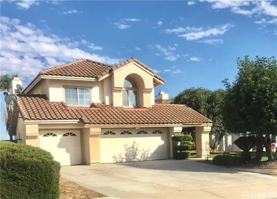 40692 Via Diamante, Murrieta, CA 92562 - MLS#: IG19089982