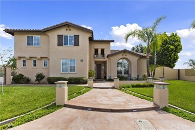 1283 Abilene Place, Norco, CA 92860 - MLS#: IG19090070