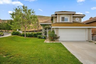 12276 Sandy Creek Drive, Riverside, CA 92503 - MLS#: IG19090085