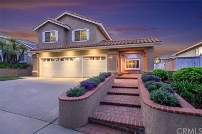 1390 Elderwood Drive, Corona, CA 92882 - MLS#: IG19090618