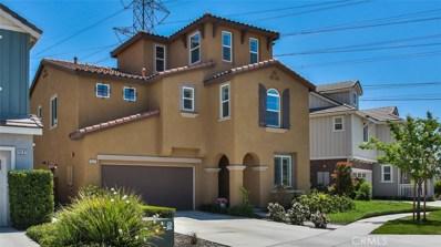 16207 Retreat Court, Chino, CA 91708 - MLS#: IG19090704