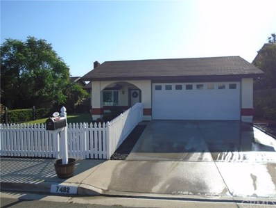 7482 Pheasant Run Road, Riverside, CA 92509 - MLS#: IG19091442