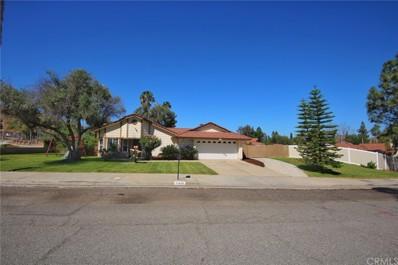 11606 Capitol Drive, Riverside, CA 92503 - MLS#: IG19091749