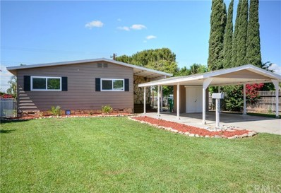 1065 Sycamore Lane, Corona, CA 92879 - MLS#: IG19091950