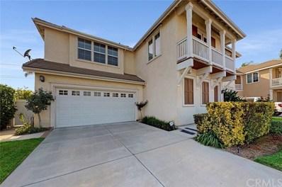 12022 Crystal Court, Chino, CA 91710 - MLS#: IG19092209