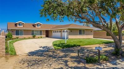 2797 Shadow Canyon Circle, Norco, CA 92860 - MLS#: IG19092921