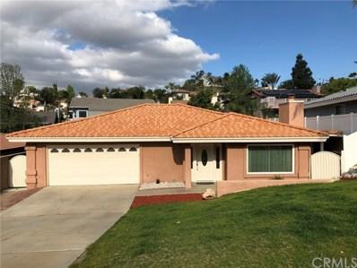 30566 Cinnamon Teal Drive, Canyon Lake, CA 92587 - MLS#: IG19093086