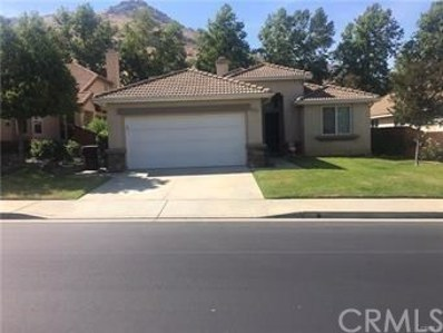 14728 Grandview Drive, Moreno Valley, CA 92555 - MLS#: IG19093909