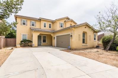 201 Pomegranate Street, San Jacinto, CA 92582 - MLS#: IG19093942