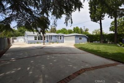 15809 Community Street, North Hills, CA 91343 - MLS#: IG19094992