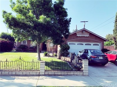 8627 Holly Lane, Riverside, CA 92504 - MLS#: IG19097160