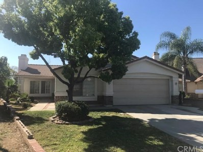 12990 Winterberry Way, Moreno Valley, CA 92553 - MLS#: IG19097698