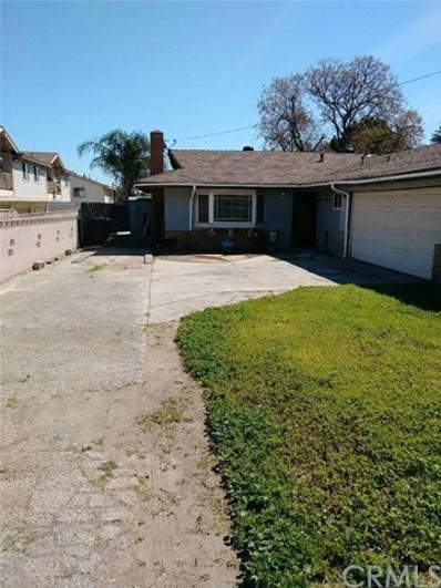 6141 Jones Avenue, Riverside, CA 92505 - MLS#: IG19098321
