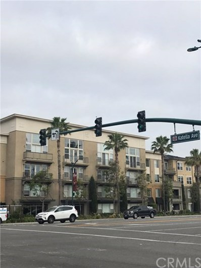 1801 E Katella Avenue UNIT 3098, Anaheim, CA 92805 - MLS#: IG19098812