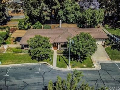 5930 Maybrook Circle, Riverside, CA 92506 - MLS#: IG19099297