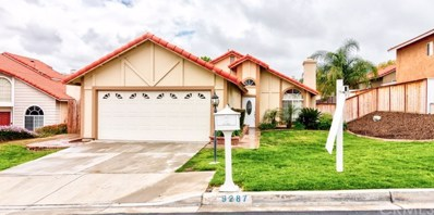 9287 Palm Canyon Drive, Corona, CA 92883 - MLS#: IG19099630