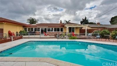711 Alta Vista Avenue, Corona, CA 92882 - MLS#: IG19099962
