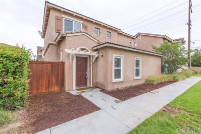 3812 Carrotwood Street, Riverside, CA 92501 - MLS#: IG19099972