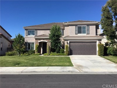 45604 Manatee Way, Temecula, CA 92592 - MLS#: IG19100757