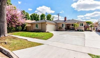 10708 El Arco Drive, Whittier, CA 90603 - MLS#: IG19101042