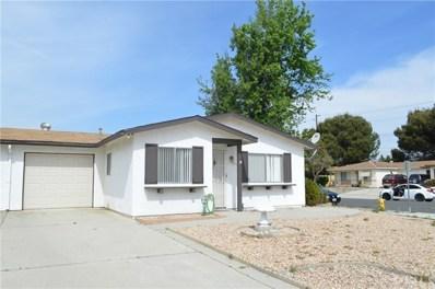 679 San Rogelio Street, Hemet, CA 92545 - MLS#: IG19101683