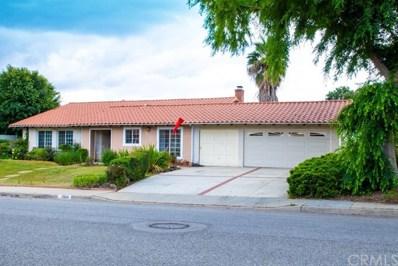 1304 Ruggles Street, La Verne, CA 91750 - MLS#: IG19102121