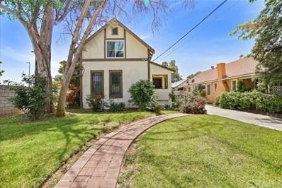 4168 12th Street, Riverside, CA 92501 - MLS#: IG19102765