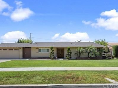 834 W Hacienda Drive, Corona, CA 92882 - MLS#: IG19102924