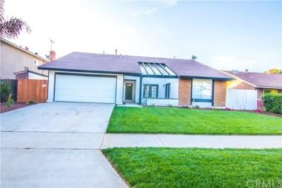 10975 Cochran Avenue, Riverside, CA 92505 - MLS#: IG19103348
