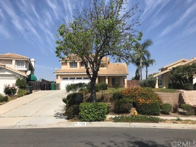 736 La Cumbre Street, Corona, CA 92879 - MLS#: IG19103467