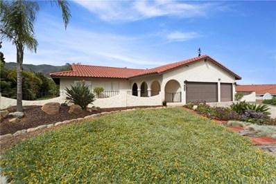 1870 Hilltop Circle, Corona, CA 92882 - MLS#: IG19104654