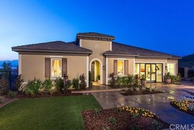 4080 Clemence Court, Corona, CA 92881 - MLS#: IG19104711