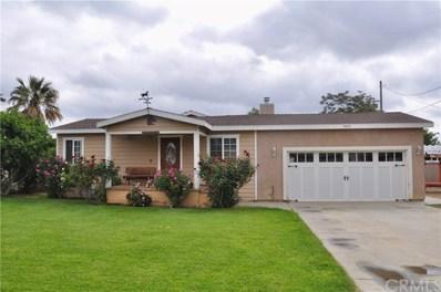 4043 Sierra Avenue, Norco, CA 92860 - MLS#: IG19105046