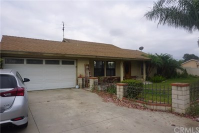 5314 Eric Lane, Jurupa Valley, CA 92509 - MLS#: IG19105974