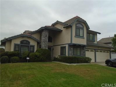 1775 W Tudor Street, Rialto, CA 92337 - MLS#: IG19107352