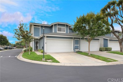 964 Mathews Place UNIT A, Corona, CA 92881 - MLS#: IG19108216