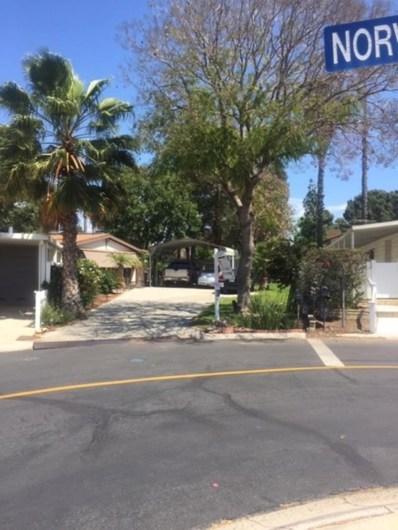 901 Norwich Way, Corona, CA 92882 - MLS#: IG19108256