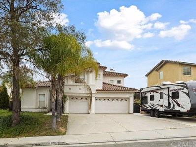 9702 Sunnybrook Drive, Moreno Valley, CA 92557 - MLS#: IG19108523
